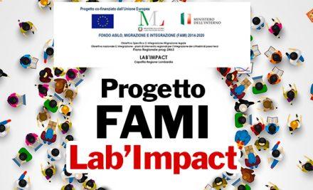 Progetto Lab'Impact: formazione per gli insegnanti