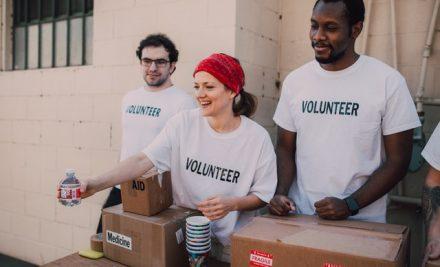 Al via la Festa del Volontariato 2021