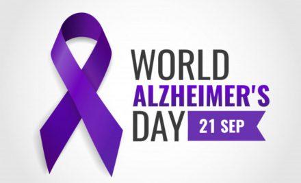 XXXVIII Giornata mondiale Alzheimer